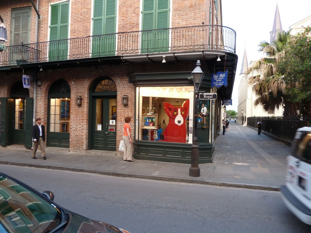 Enterprise Car Rental New Orleans French Quarter